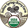 Indian Springs Berry Farm Mobile Logo